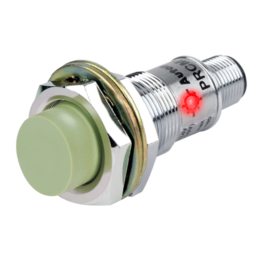 动作指示灯 (红色 led)   运用广泛,可代替小型开关和限位开关